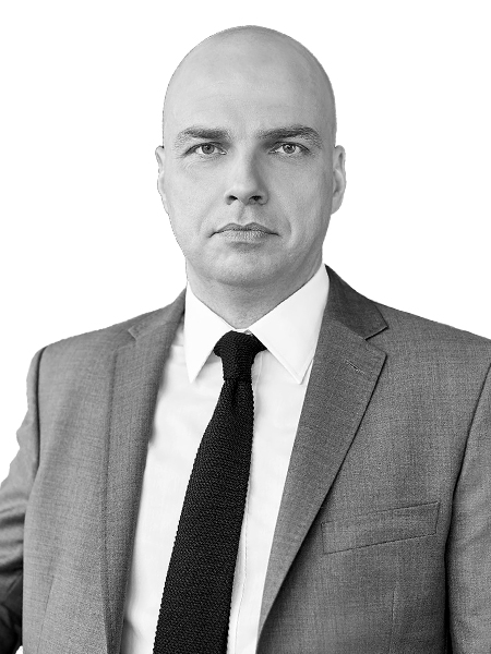 Tomasz Puch,Head of Capital Markets