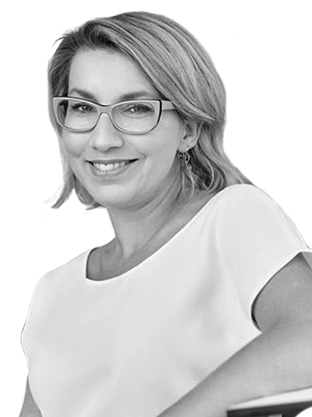 Anna Bartoszewicz-Wnuk,Head of Workplace Advisory