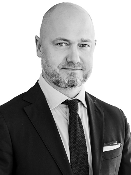 Tomasz Lewandowski,Head of Land Advisory