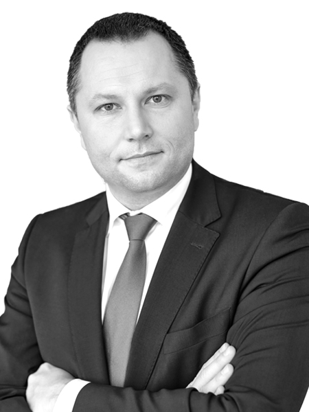Tomasz Czuba,Head of Office Leasing and Tenant Representation