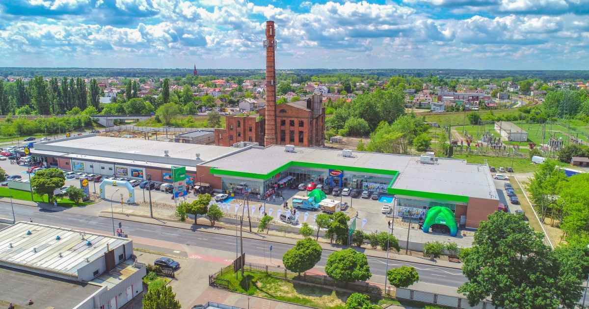 Retail parks and convenience centres | Report | JLL Poland